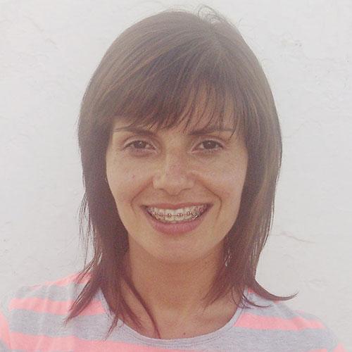 Armanda Salgado