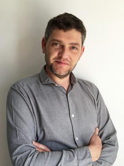 Cyril Isnart
