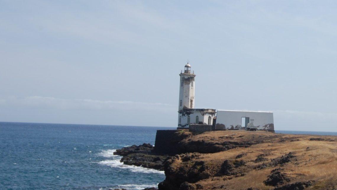 Faróis de Cabo Verde