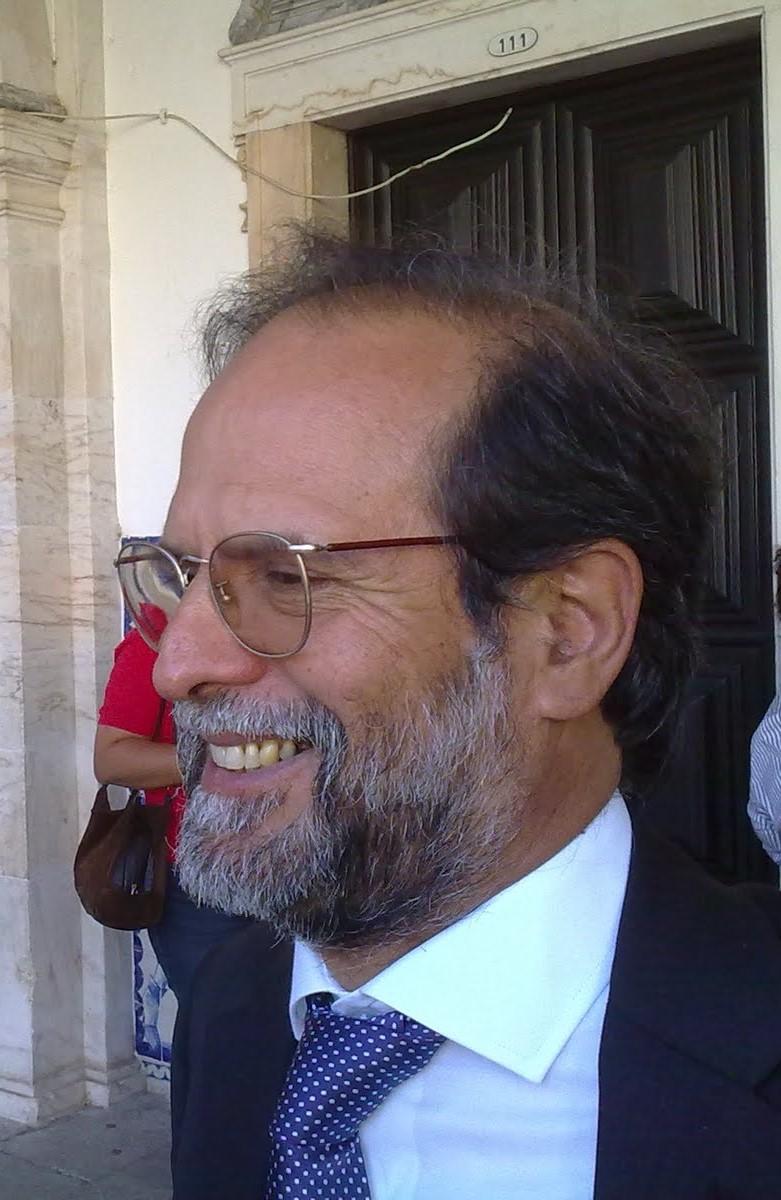 Fernando Branco Correia