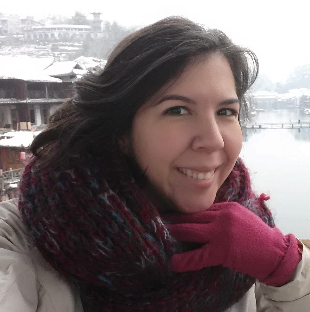 Natália Melo