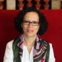 Maria Filomena Gonçalves