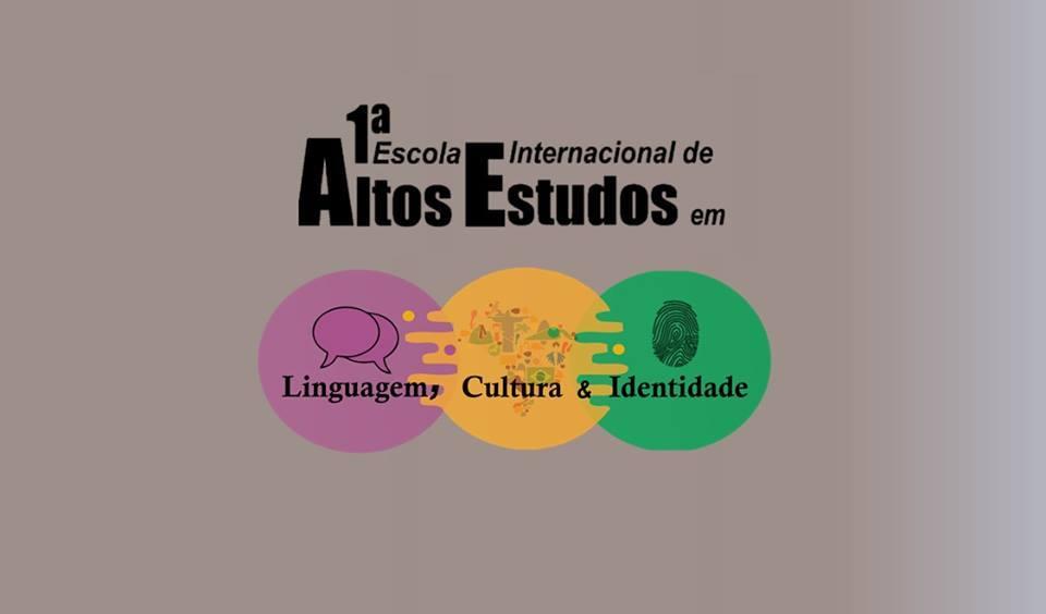 Filomena Gonçalves é uma das convidadas da 1ª Escola Internacional de Altos Estudos em Linguagem, Cultura e Identidade